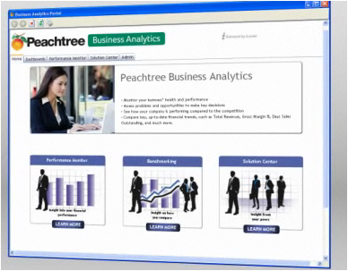 PeachtreeBusinessAnalytics